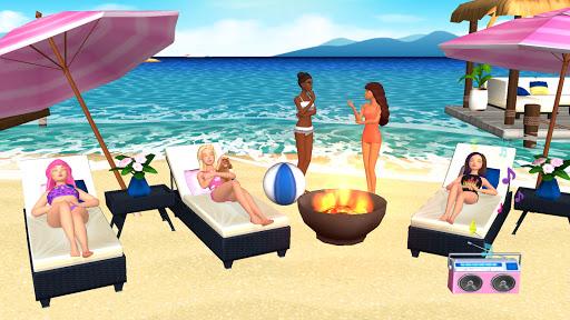 Barbie Dreamhouse Adventures 8 تصوير الشاشة