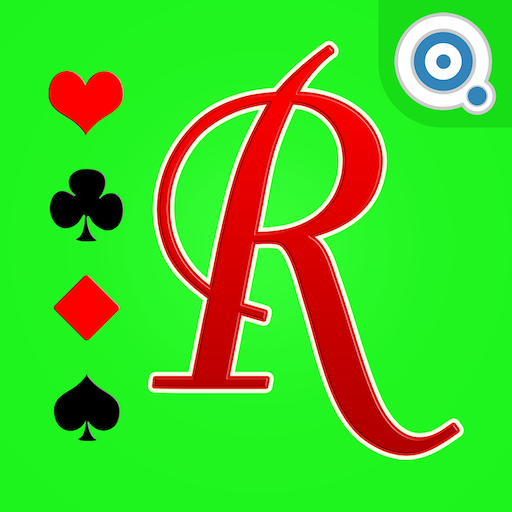 Indian Rummy - Play Free Online Rummy with Friends أيقونة