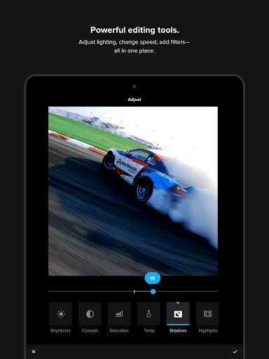 GoPro: Quik Video   Photo Editor screenshot 12