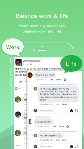 Dual Space - Multiple Accounts & App Cloner screenshot 5