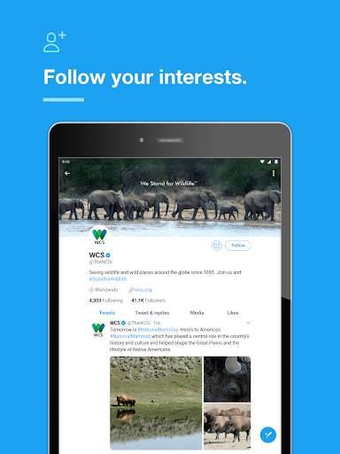 Twitter screenshot 9