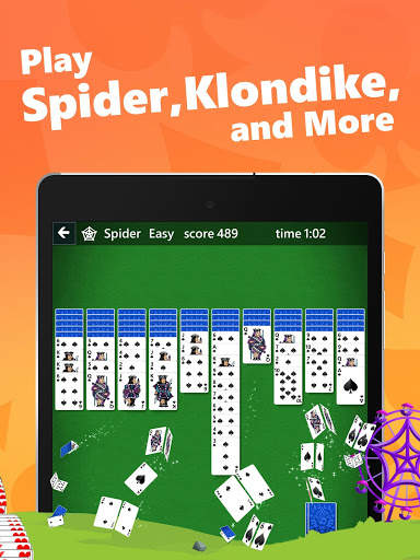 Microsoft Solitaire Collection screenshot 8