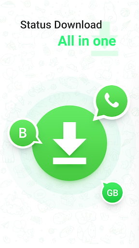 Status Saver for WhatsApp - Video Downloader App screenshot 7