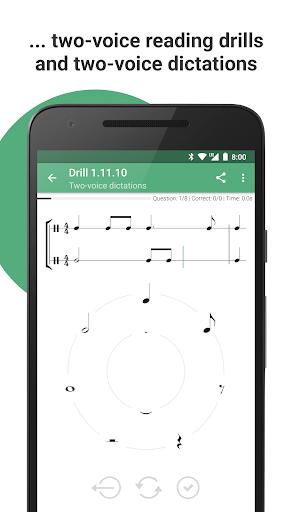 Complete Rhythm Trainer 6 تصوير الشاشة