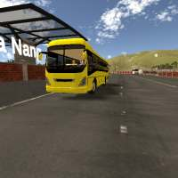 Vietnam Bus Simulator on APKTom