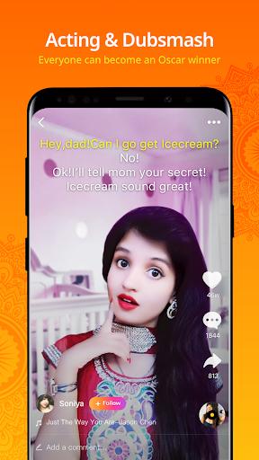 Likee Lite - Let You Shine screenshot 5