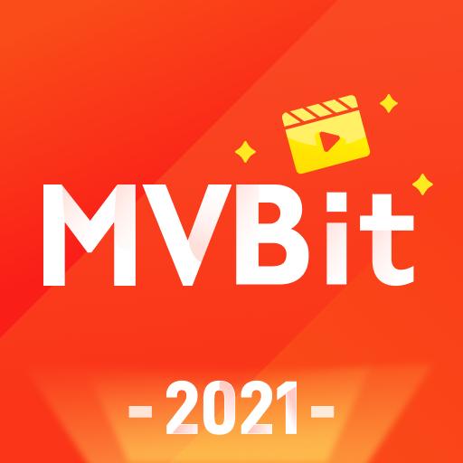 MV Bit master, MV master video status maker-MVBit icon