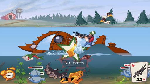 Super Dynamite Fishing Premium screenshot 11