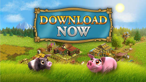 My Little Farmies Mobile screenshot 5