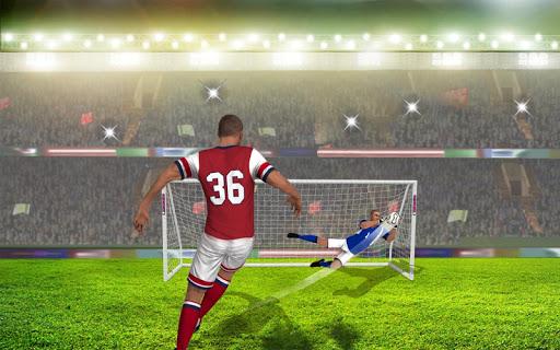أساطير كرة القدم - حلم! كرة القدم 2 تصوير الشاشة