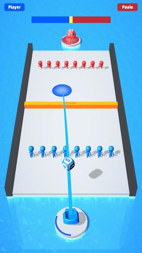 Dice Push screenshot 1