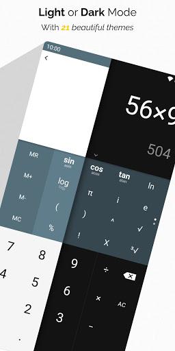 All-In-One Calculator 3 تصوير الشاشة