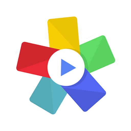Scoompa Video - Slideshow Maker and Video Editor icon
