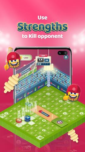 Crickster – An exciting cricket board game 6 تصوير الشاشة