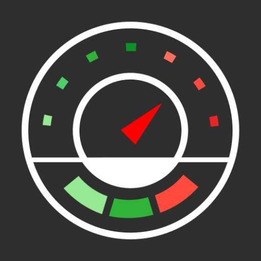 Digital Dashboard GPS
