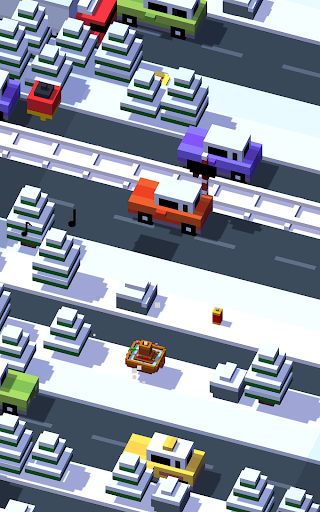Crossy Road screenshot 22