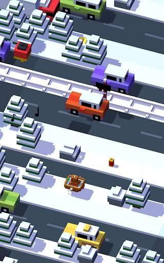 Crossy Road screenshot 24