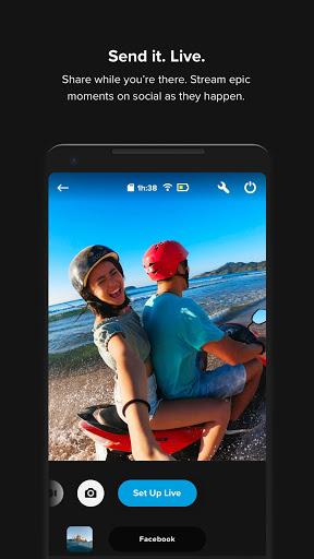 GoPro: Quik Video   Photo Editor screenshot 8