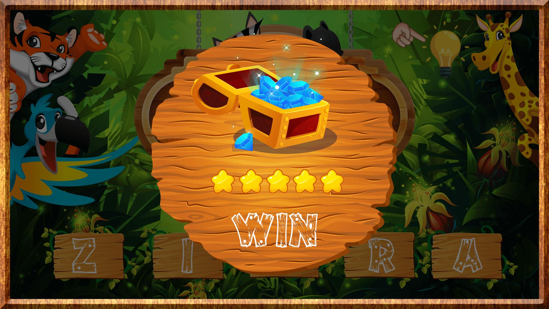 Picture Word Puzzles screenshot 5
