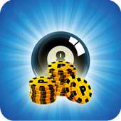 Free coins - Pool Instant Rewards on 9Apps