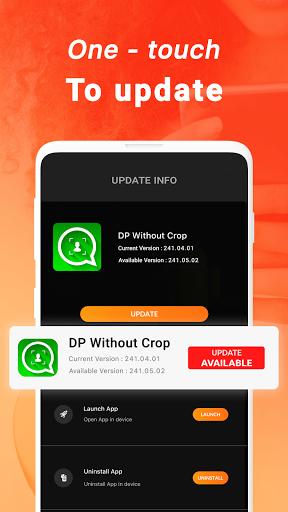 Software Update - Update all Apps screenshot 5