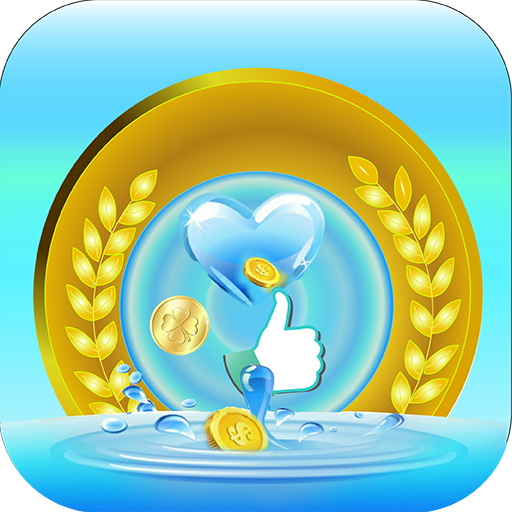 Wish Coin icon