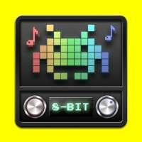Retro Games Music - 8bit, Chiptune, SID on 9Apps