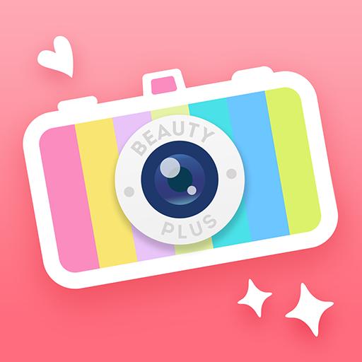 BeautyPlus Me - Easy Photo Editor & Selfie Camera иконка