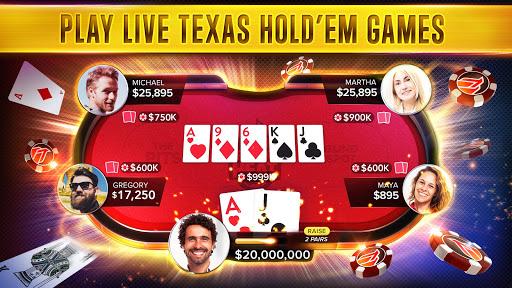 Poker Heat™ - Free Texas Holdem Poker Games screenshot 2