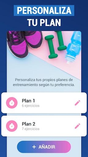 Apertura de Piernas - Ejercicios para Flexibilidad screenshot 5