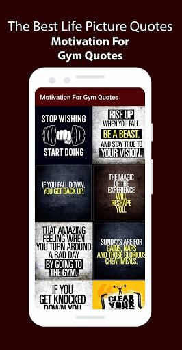 The Best Life Quotes screenshot 6