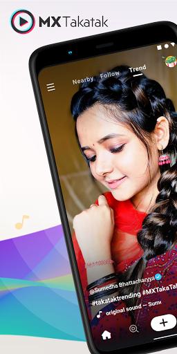 MX TakaTak Short Video App | Made in India for You screenshot 1
