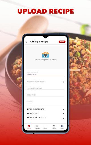 BetterButter - Recipes, Diet Plan & Health Tips screenshot 8