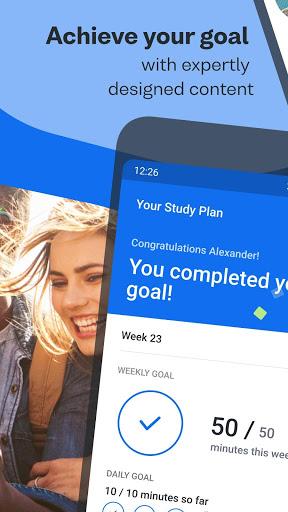 French Learning App - Busuu Language Learning screenshot 5