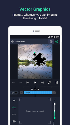 Alight Motion — Video and Animation Editor screenshot 6
