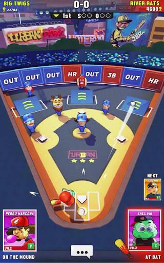 Super Hit Baseball screenshot 10