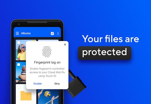 Cloud: Photo & Video Backup! Free Online Storage screenshot 4