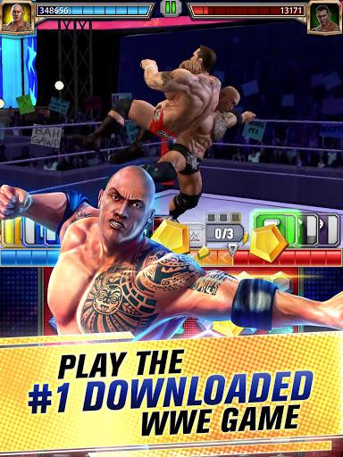 WWE Champions 2021 स्क्रीनशॉट 8