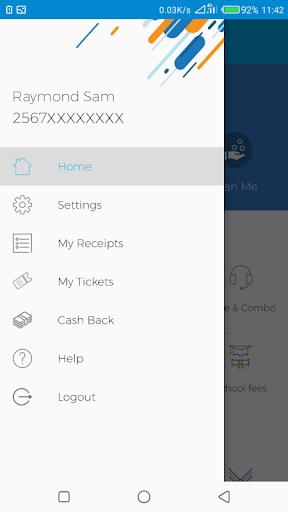 Xente - Payments & Shopping screenshot 2