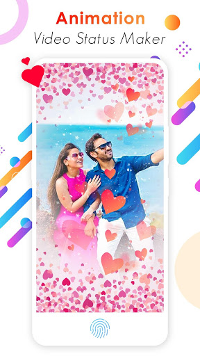 Love Photo Effect Video Maker - Photo Animation screenshot 3