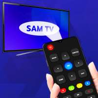 Remote control for Samsung TV - Smart & Free on 9Apps