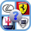 Guess the car brand أيقونة