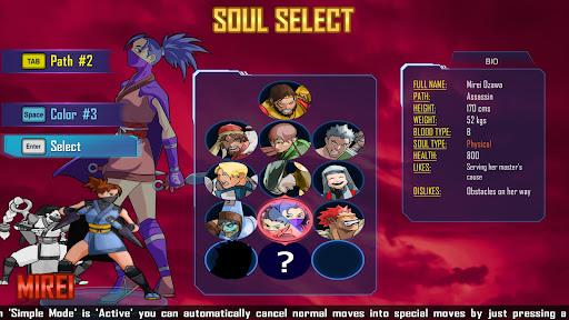 Dual Souls: The Last Bearer screenshot 8