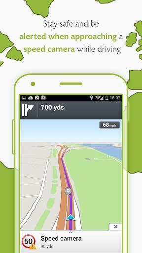 Wisepilot - GPS Navigation screenshot 7
