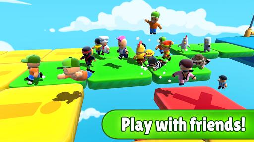 Stumble Guys: Multiplayer Royale screenshot 1