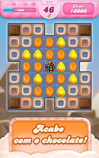Candy Crush Saga screenshot 20