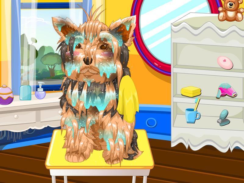 Princess Dog Care screenshot 4