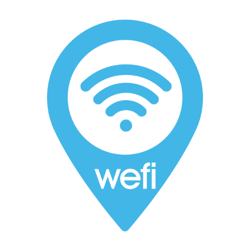 Find Wi-Fi - Automatically Connect to Free Wi-Fi أيقونة