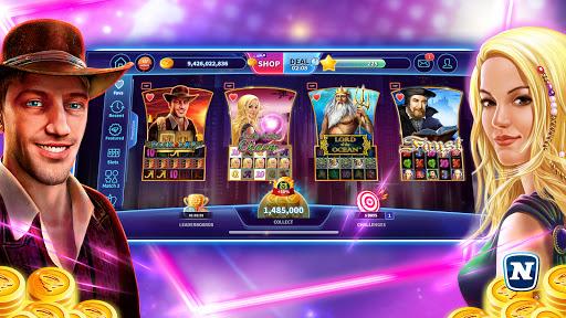 GameTwist Casino Slots: Play Vegas Slot Machines 1 تصوير الشاشة