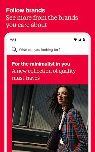 Zalando – fashion, inspiration & online shopping screenshot 11